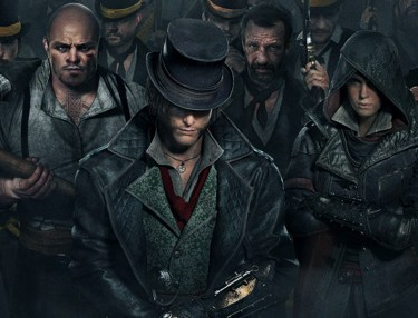 Assassin's Creed Syndicate (Debut Trailer)