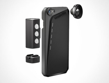 KLYP+ Photography Case For iPhone 6