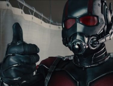 Ant-Man (TV Spot #1)