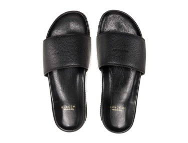 Buscemi Spring/Summer2015 'Permanent Vacation' Slides