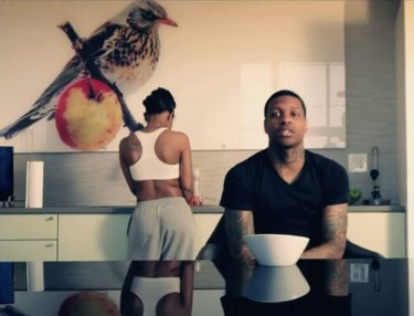 Lil Durk - Lord Don't Make Me Do It (Video)