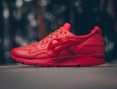 ASICS GEL-Lyte V - Red Mamba