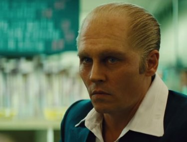 Inside 'Black Mass': The Story Of Mob Boss Whitey Bulger