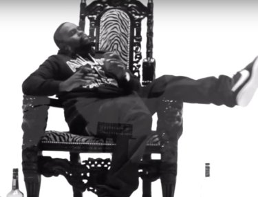 KXNG Crooked - Don't Close Your Eyes (Ashamed) (Video)