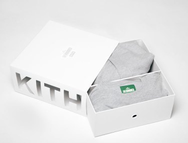 Heineken x KITH NYC 2015 #Heineken100 Collaboration