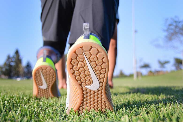 Closer Look At Nike Training and Nike Metcon 1