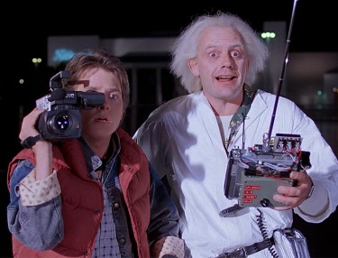 Back In Time (Back To The Future Documentary) Trailer