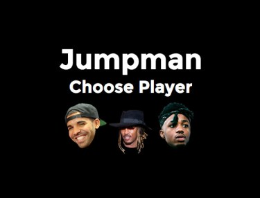 Play As Drake Or Future In 'Jumpman' Game