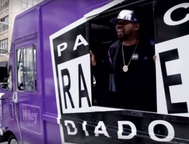 Packer Shoes x Raekwon x Diadora Release (Recap)