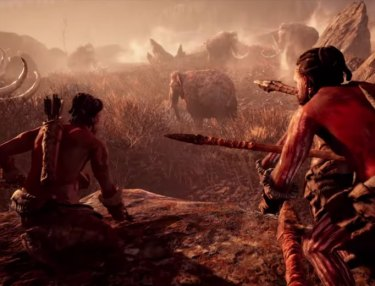 Far Cry Primal (Reveal Trailer)