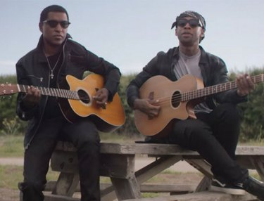 Ty Dolla $ign ft. Babyface - Solid (Video)