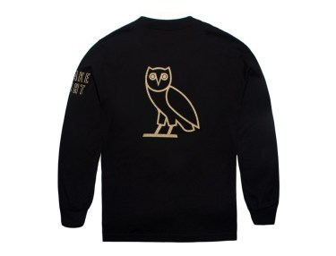 OVO x Toronto Raptors 2015-16 'Drake Night'