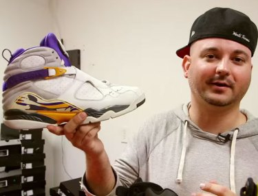 Sneakerheadz (Documentary Trailer)