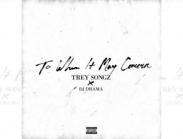 Trey Songz - To Whom It May Concern (Mixtape)