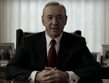 House Of Cards: Season 4 (Teaser)