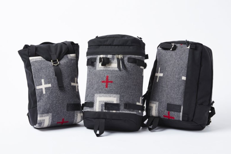 Pendleton x Kletterwerks Capsule Collection