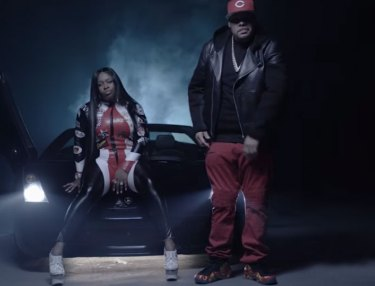 Remy Ma ft. Rick Ross & Yo Gotti - Hands Down (Video)