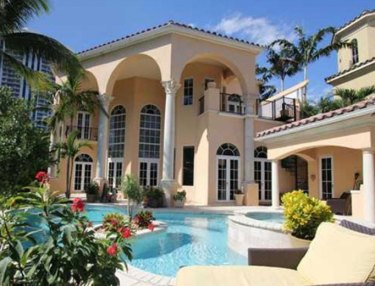 DJ Khaled Buys $3.8 Million Miami Mansion