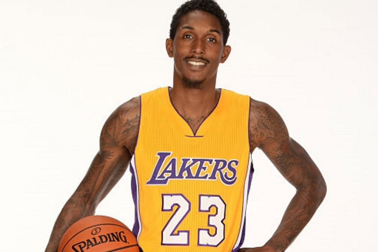 lou williams - photo #10