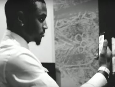 Trey Songz - Blessed (Video)