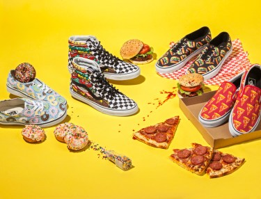 Vans Late Night Pack