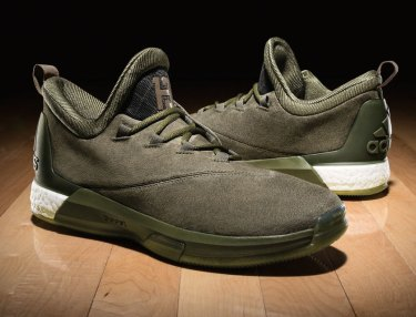 Adidas Crazylight Boost 2.5 Cargo