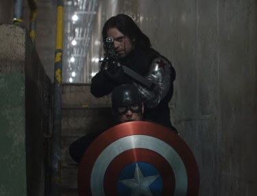 Captain American: Civil War (Super Bowl Spot)