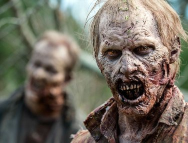 107 Facts About The Walking Dead Season 5