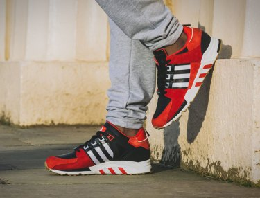 Adidas Originals London EQT Support 93