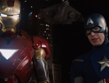 Marvel's Captain America: Civil War - The Past is Prelude (Trailer)