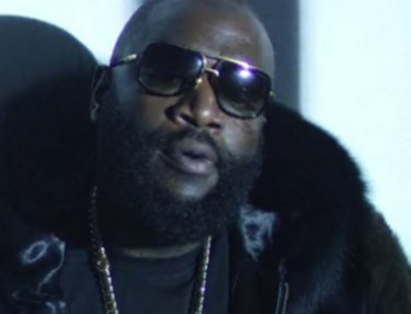 Rick Ross - Peace Sign (Video)