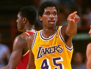 A.C. Green