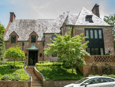President Obama to rent D.C. mansion