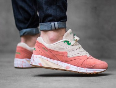 Saucony Grid 8000 Lobster Roll
