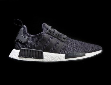 Black Adidas NMD_R1 Coming to Champs Sports