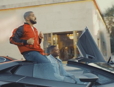 YG ft. Drake & Kamaiyah - Why You Always Hatin? (Video)