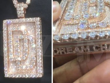 Meek Mill Dreamchasers chain