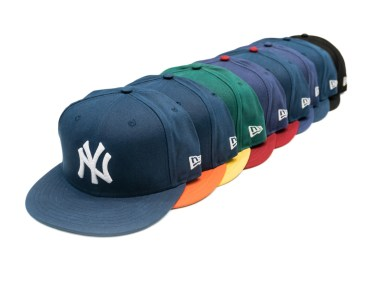 Eric Emanuel x New Era 59FIFTY Cap Collection