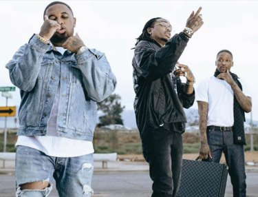 DJ Mustard ft. YG & Quavo - Want Her (Video)