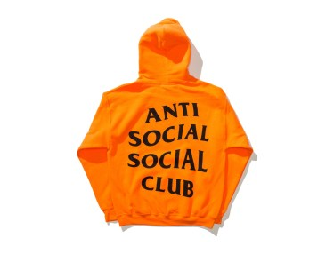 Undefeated x Anti Social Social Club 2016 Collection