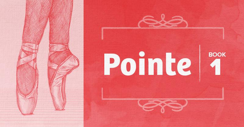 Pointe 1 Curriculum
