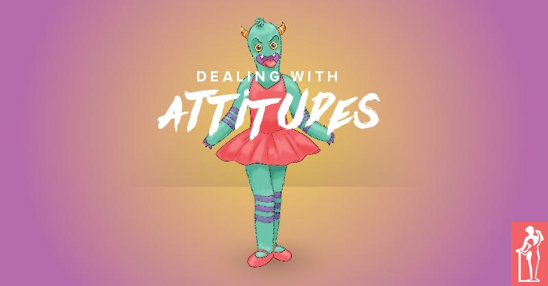 Dance Class Attitudes