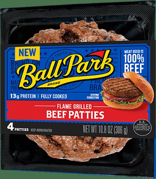 Medium Of Ball Park Franks