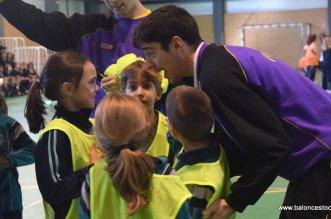 Foto Prensa PalenciaBasket.com