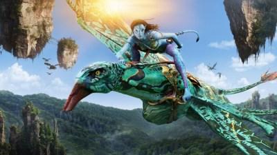 Avatar 2 HD Wallpaper 11757 - Baltana