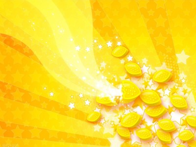 Yellow Background Wallpapers HD Backgrounds, Images, Pics, Photos Free Download - Baltana