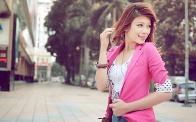 Asian Girl Wallpaper HD 20680 - Baltana