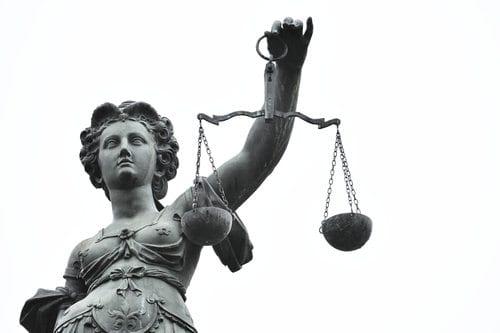 Baltimore Judge Suspended
