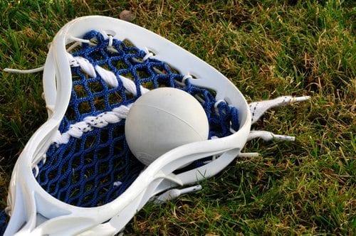 lacrosse image stock
