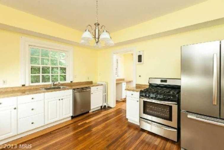 longwood:kitchen